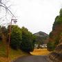 堀切◆Ⅰ郭北東側