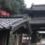 慈光寺山門(移築門)