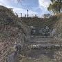 二の丸北埋門跡