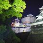 宇土櫓夜景