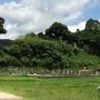 城安寺墓地