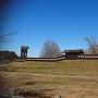 二層櫓と井楼矢倉