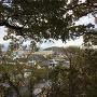 北出丸からの眺望