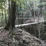 大堀切と竹橋