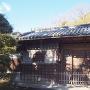 移築陣屋門
