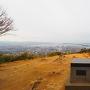 立花山山頂風景