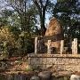 淀城址石碑