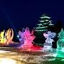 氷彫フェスティバル2018
