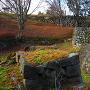 三段櫓石垣