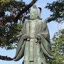 井伊直弼公像
