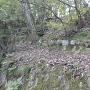 神籠石系石積