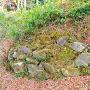 石垣◆Ⅱ郭西側