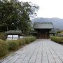 旧山口藩庁門