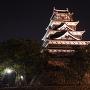 天守◆広島夜城