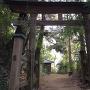 蘓波鷹神社