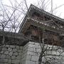 巽櫓(再建)