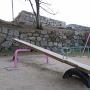 淀城跡公園
