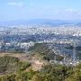 広島市街方面