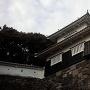 玖島城 板敷櫓①