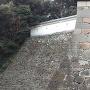 玖島城 板敷櫓 石垣