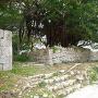南山城石垣
