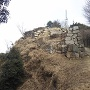 相方城石垣