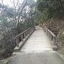 神辺城 ここから登城です!
