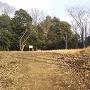 神辺城本丸跡