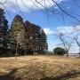 鵜ヶ崎城址(鵜ヶ崎公園)