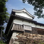 福岡城 南2の丸北隅櫓