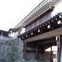 東御門(内側から)