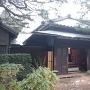 徳川昭武氏邸宅