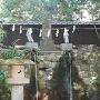 深大寺の湧水