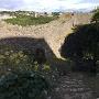ウフガー(大井戸)への石段