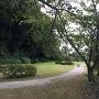 花輪城址公園