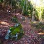 京極氏館庭園