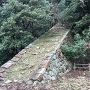 二ノ丸登石垣