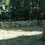 桜馬場石垣